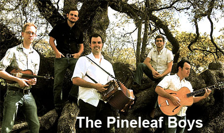 Pineleaf Boys